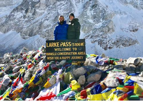 Manaslu Circuit Trek Complete Guide for the better experience