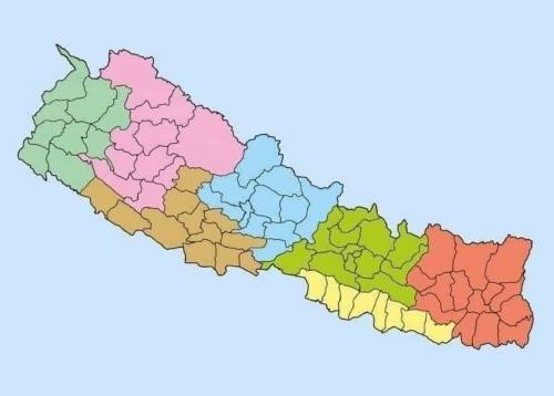 Nepal declares new political map placing Kalapani and Limpiyadhura within its borders