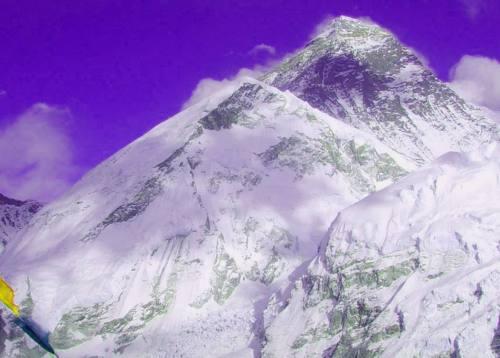 Trekking Information In Nepal