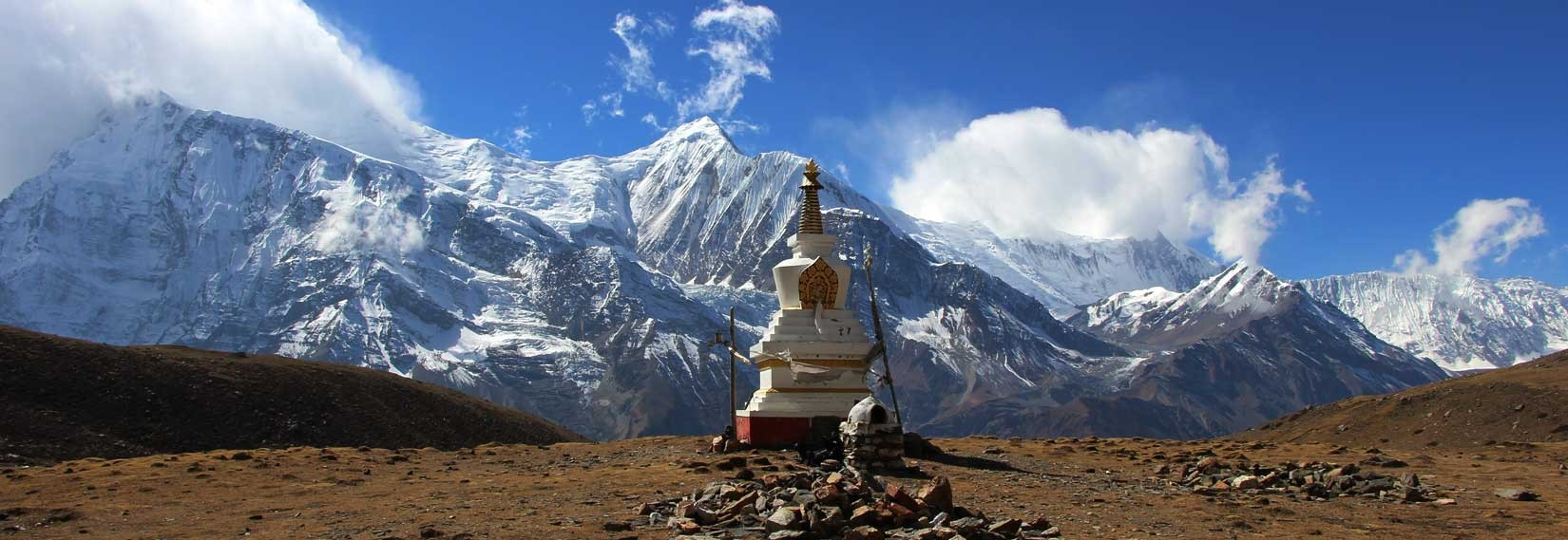 High Passes in Annapurna