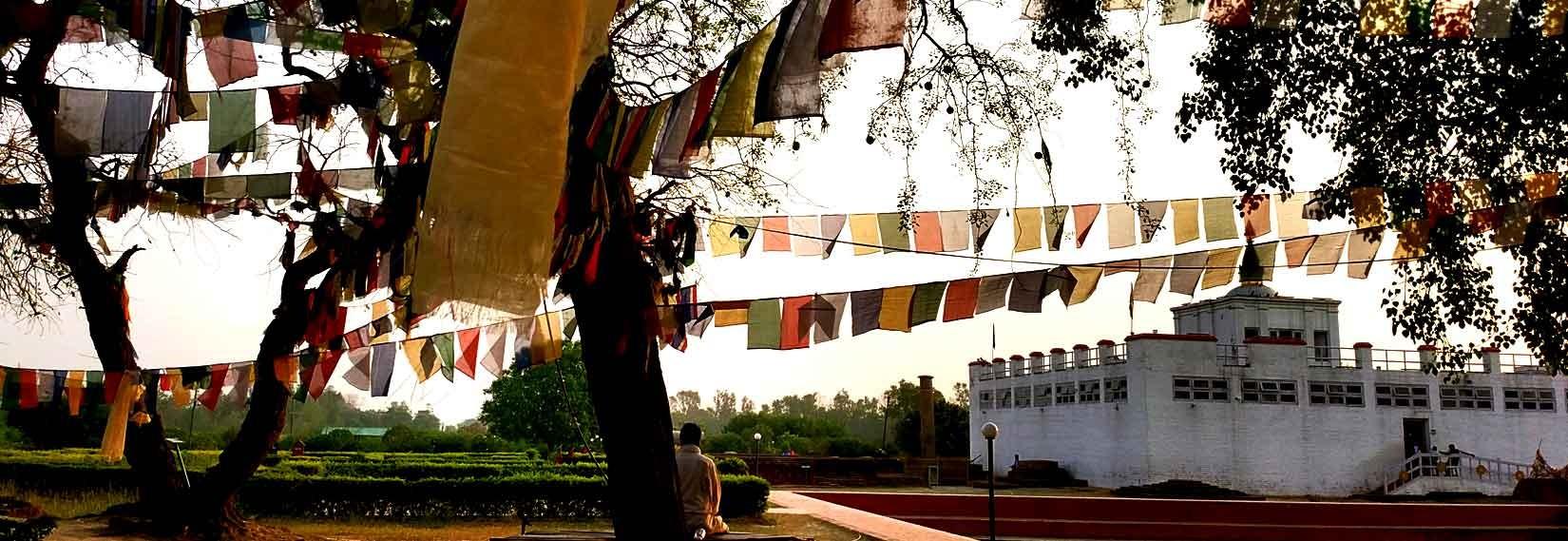 Birth Place of Gutam Buddha