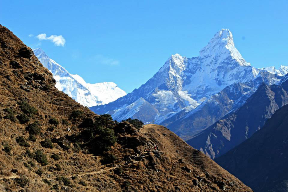 Best Everest Base Camp Trek Inclusive Cost Itinerary
