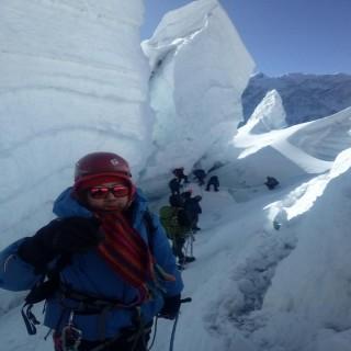 Ang Ringi Sherpa