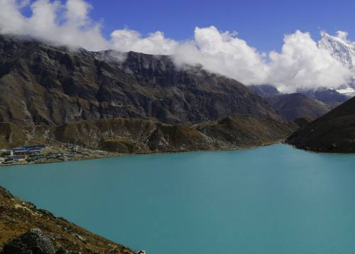 Gokyo Lake Trek - Mount Trails