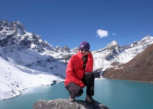 Gokyo Sacred Lake Trek