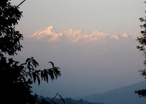 Kathmandu- Nagarkot- Dhulikhel