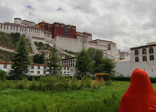 Lhasa and Everest Base Camp Tour