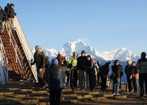 Nepal Trekking and Tour
