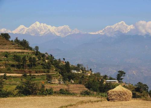 Nagarkot Changunarayan Day Hike