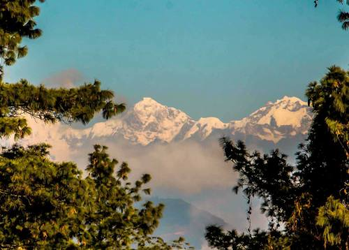 Nagarkot Sunrise and Bhaktapur Tour