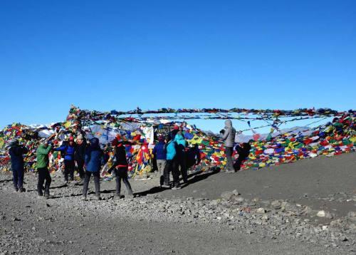 Round Annapurna Trek in Nepal