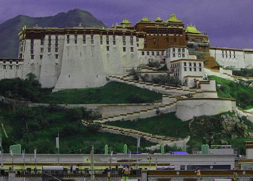 The Most Popular Tour of Tibet